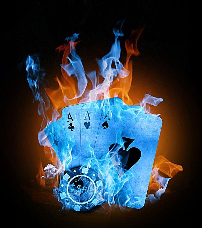 Flame Of Passion Poker Background Bandar Poker Shark S