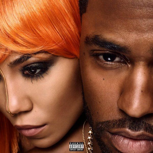 Big Sean & Jhene Aiko will be releasing their joint project titled Twenty 88 on April 1st. Here is the official artwork.