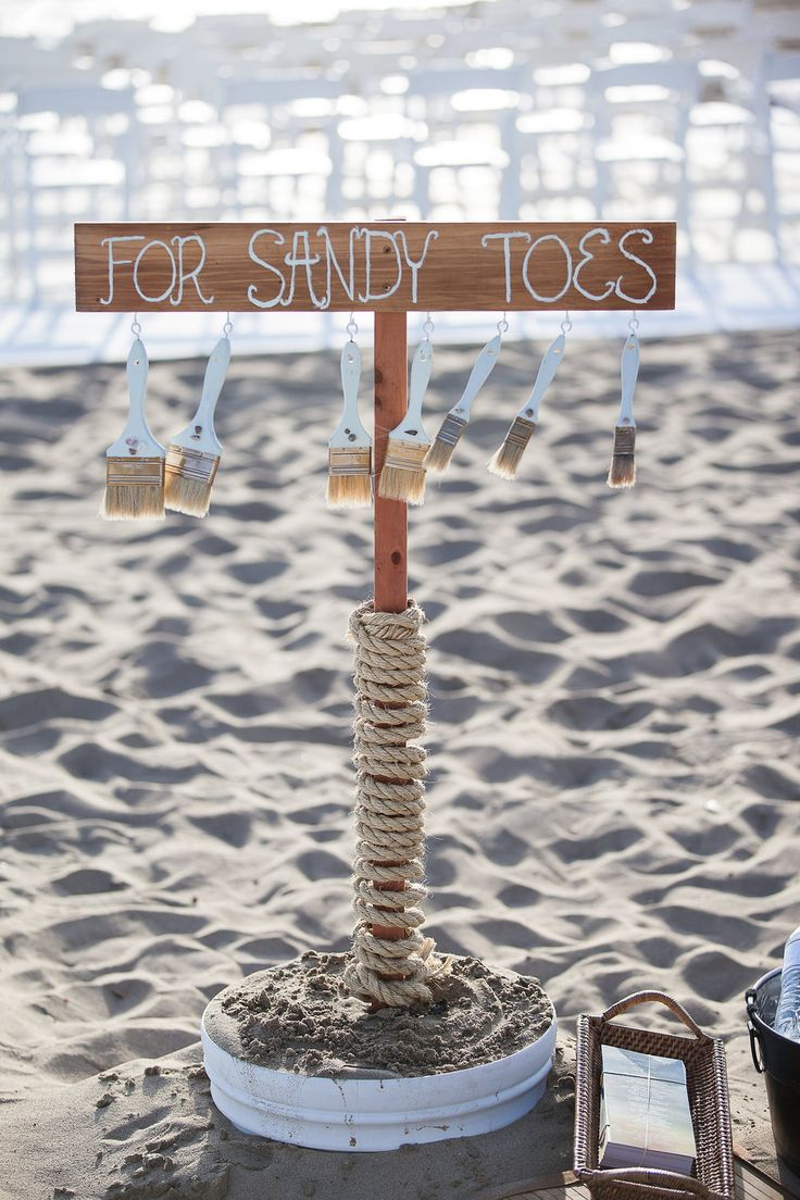 329 best beach wedding ideas images on pinterest beach weddings beach wedding signs malibu wedding junglespirit Image collections