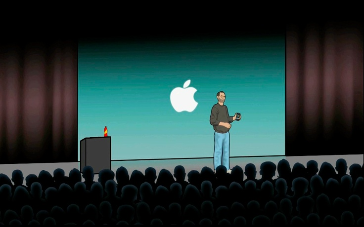 History of the iPhone, an animated infographic [Video]