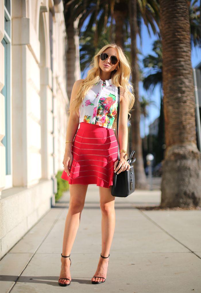 Fashion Land Alissa P