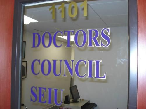 Best Office Signage In NYC WwwSignsVisualcom Images On - Custom vinyl signage