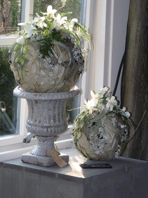 25 beste idee n over bloemstukken op pinterest bloemstukken landelijke bloemstukken en - Idee deco voor professioneel kantoor ...