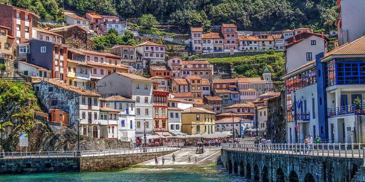 Sal de la rutina y escápate a los pueblos con más encanto de España