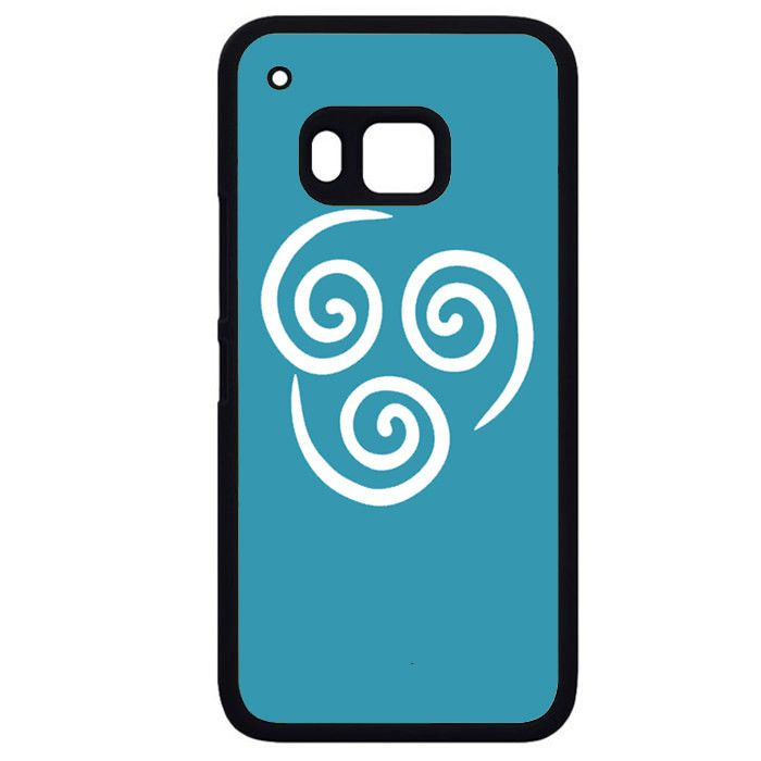Avatar AirbenderPhonecase Cover Case For HTC One M7 HTC One M8 HTC One M9 HTC ONe X