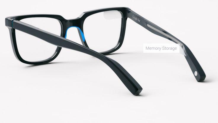 今、巷で最も注目されているガジェットのひとつ『Google Glass(グーグルグラス)』。 グラスの一部に地図ナビゲーションを表示したり、一声かければ録画が開始されたり、外国語の翻訳を行ってくれたりと便利な機能が盛りだくさんのウェアラブルコンピュータです。  ただ、そのGlassを見た多くの人がこう思ったはず。 「すごいんだけど、、デザインなんとかならな�