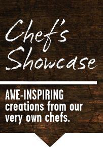 Specials | Menu | LongHorn Steakhouse Restaurant