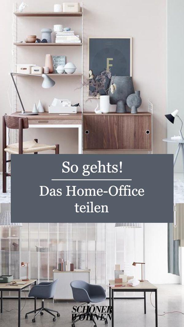 Teilen Sie Ihr Homeoffice Bild 12 In 2020 Home Office Wohnen Haus Deko