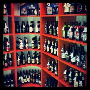 Cech Piwny - Craft Beer Store in Warsaw