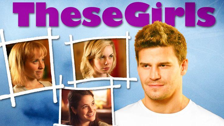 These Girls - Starring Caroline Dhavernas - Full Movie