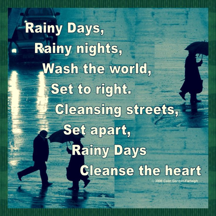 Quotes About Rainy Days: 27 Best Inspirational Quotes Images On Pinterest