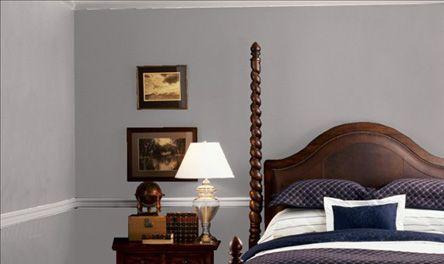 Eddie Bauer Home By Valspar Color Is Vintage Grey Eb48 1 Woodsmoke Eb48 2 Paint