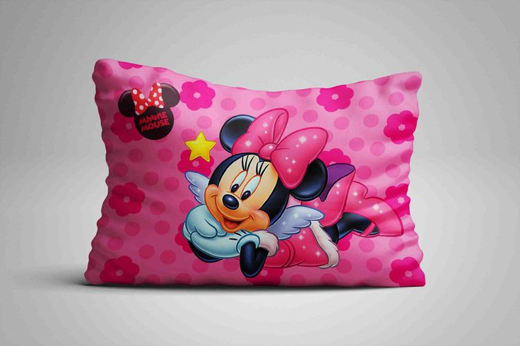 """Best Cute Minnie Mouse Pink Flower Custom Pillow Case 16""""x24"""" Limited Edition #Unbranded #fashion #Style #custom #print #pattern #modern #showercurtain #bathroom #polyester #cheap #new #hot #rare #best #bestdesign #luxury #elegant #awesome #bath #newtrending #trending #bestselling #sell #gift #accessories #fashion #style #women #men #kid #girl #birthgift #gift #custom #love #amazing #boy #beautiful #gallery #couple #bestquality #minniemouse #kid #disney"""