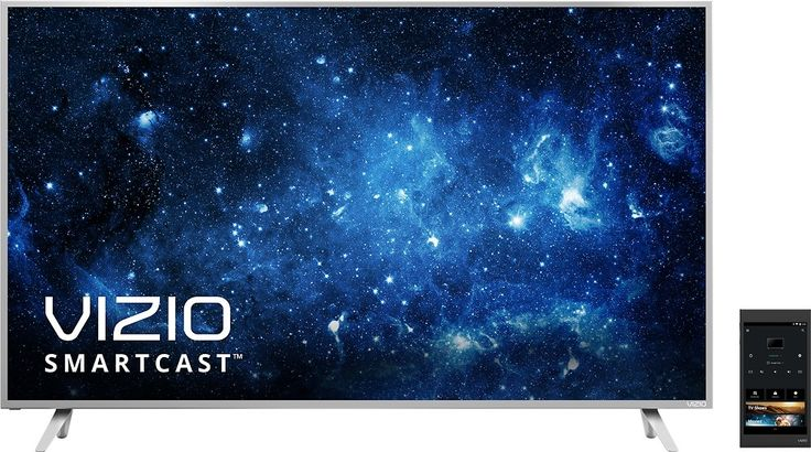 Get a brand new VIZIO SmartCast P-Series 50 Inch Class 4K Ultra HD HDR Home Theatre. Now you can get your PS4 Pro the television it deserves, or get ready for the Xbox One Scorpio today!