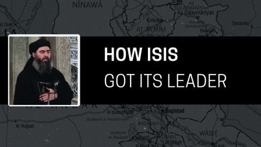 Unconfirmed reports say that Abu Bakr al Baghdadi is dead. FRONTLINE talks to a top counter-terrorism expert about how and why Baghdadi was tapped to  #news #alternativenews