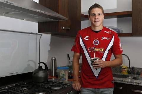 Entrevista: Julio Furch El resfuerzo argentino del Club Tiburones Rojos de Veracruz.