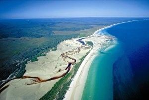Australia's Top Beaches for 4wd