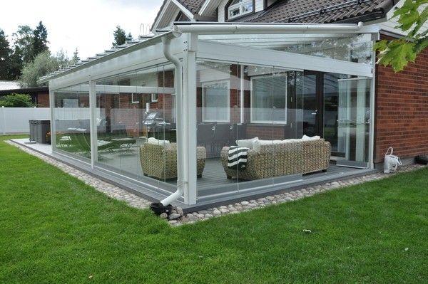 17 terbaik ide tentang terrassenverglasung di pinterest. Black Bedroom Furniture Sets. Home Design Ideas
