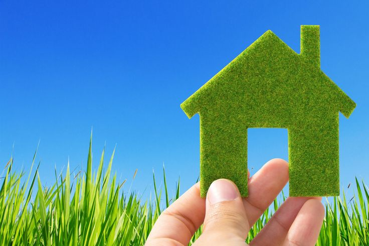 THREE EASY WAYS TO MAKE YOUR HOUSE GREENER || Image Source: https://i2.wp.com/housely.com/wp-content/uploads/2016/04/green-home-builders-in-dalla.jpg