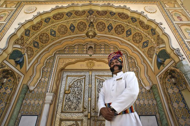 Have a Regal Stay at These Authentic Palace Hotels in India: Overview of Palace Hotels in India