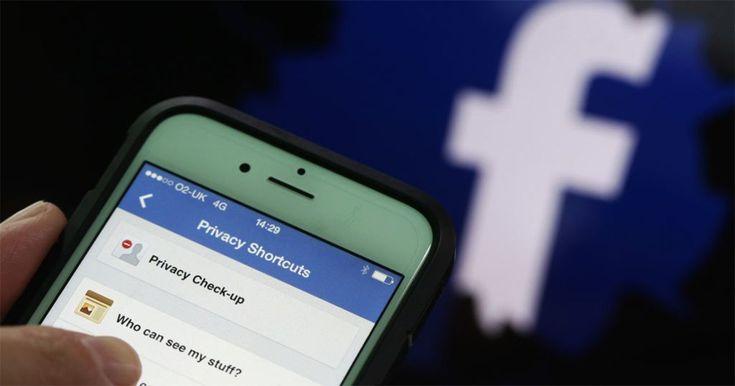 フェイスブックのユーザーエクスペリエンス