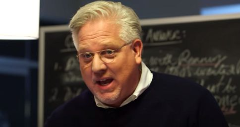Glenn Beck rips 'true frauds' in conservative media, says backlash for not backing Trump almost 'made me quit' ~ In mutty Glenn Beck's world everybody but him is a fraud... I haven't respected Glenn Beck in some time but a few weeks ago I accidentally turned to his radio program and he was trashing Roger Ailes who had only recently died. That did it for me! People with principle don't trash anyone who just recently died.