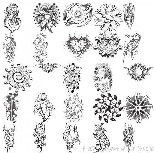 102 Maori tattoos in ladies