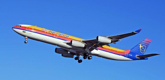 73 best Air Jamaica images on Pinterest Air jamaica, Aircraft and - air jamaica flight attendant sample resume