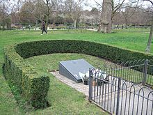 Hyde Park and Regent's Park bombings - Wikipedia