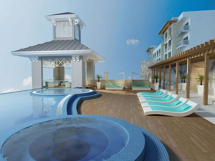 All-Inclusive Resorts in Cuba worth a Stay  Hotel Melia Marina Varadero