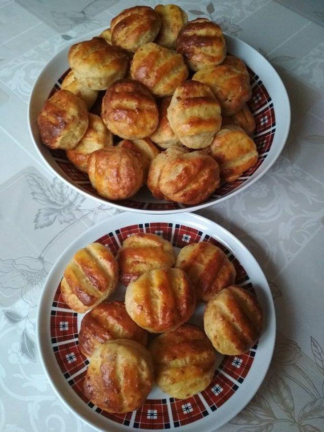 Tepertős krumplis pogácsa ami napokig puha marad, a kedvenc receptem! - Egyszerű Gyors Receptek