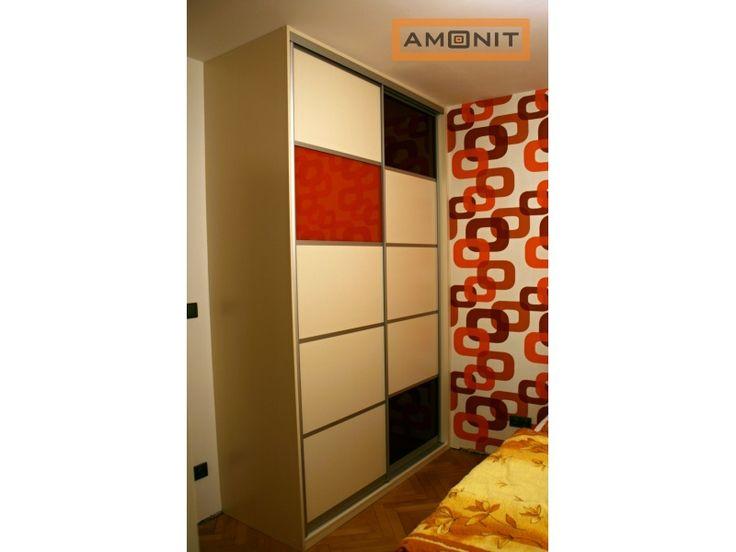 Kombinace barev. www.amonit.cz