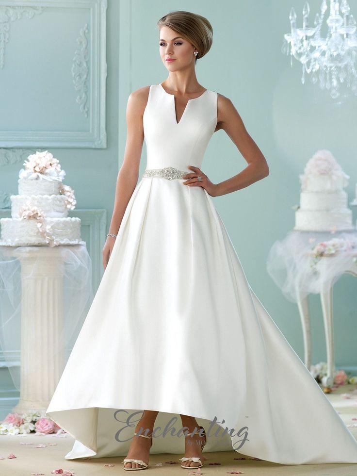28 Best City Wedding Dress Images On Pinterest