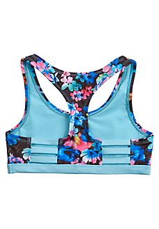 Sports Bras for Girls & Tweens | Justice