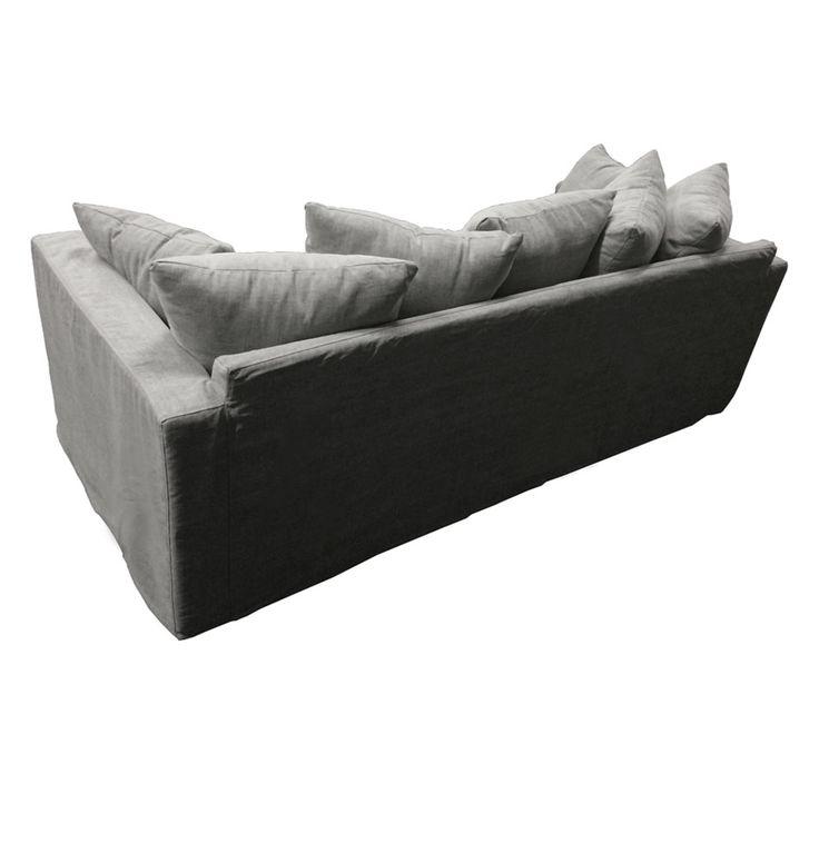 Die besten 25+ Landhaus sofa Ideen auf Pinterest Tabletts für - wohnzimmer couch landhausstil