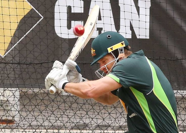 Australia v India, 1st Test, Adelaide : Shane Watson wrestles with Hughes memories | Cricket News | Australia v India | ESPN Cricinfo