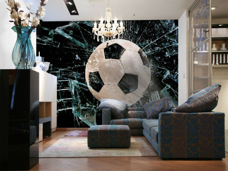 15 best Boys Room images on Pinterest | Football, Futbol and Soccer