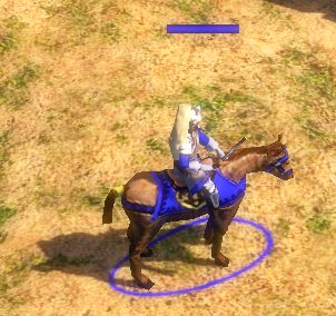 History Throughout The Ages – The Dragoon - Age of Empires
