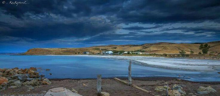 Myponga beach