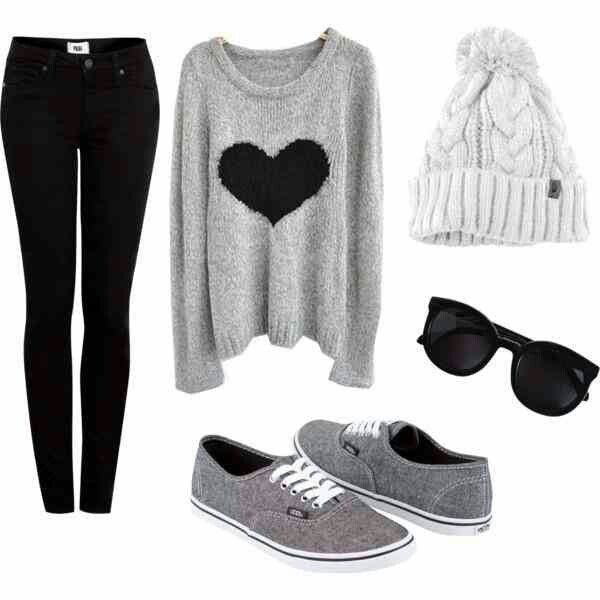 Cute everyday outfit | dress me up | Pinterest | Lazy days ...