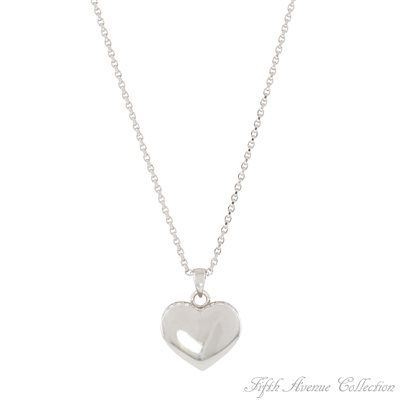 Rhodium Neckpiece - Layered Love - Australia - Fifth Avenue Collection - Jewellery that changes the way you see fashion