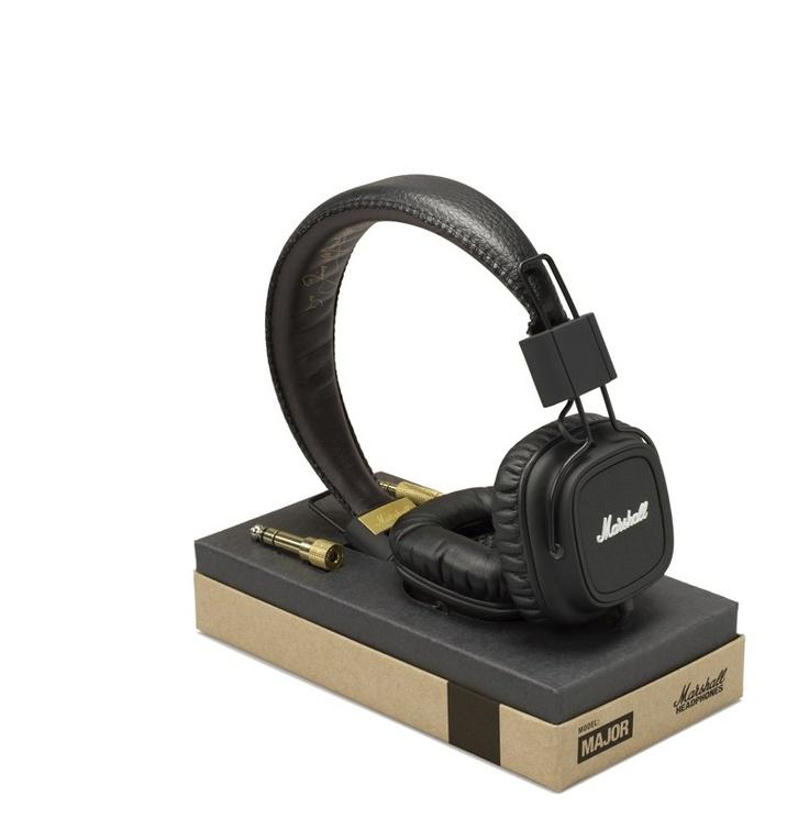 Marshal Major Headphones
