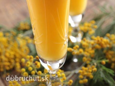sm - zlatý drink
