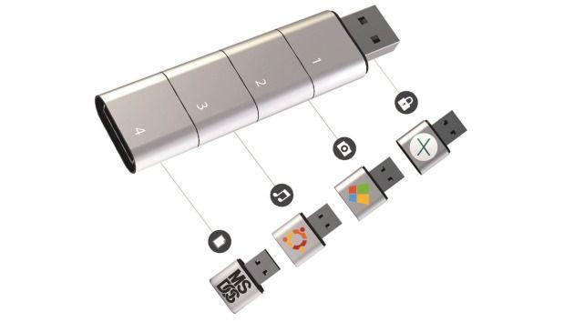 Cum creezi un stick USB bootabil pentru Windows, Linux, OS X, MS DOS