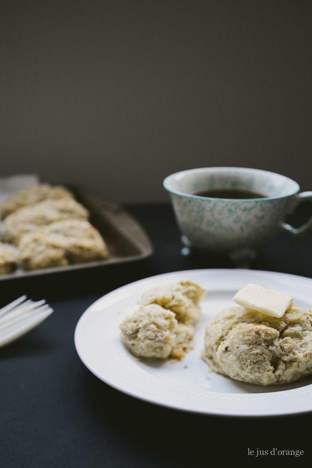 Earl grey tea scones[ DiscountMyPrescription.com ]