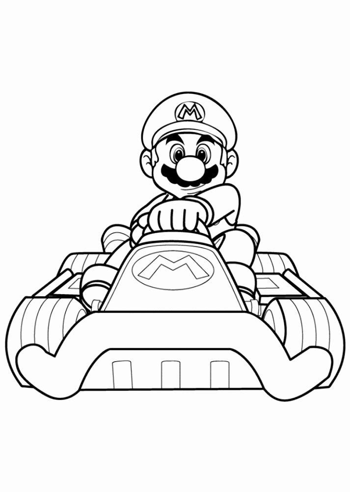 Super Mario Brothers Coloring Page Lovely Super Mario Bros Coloring Pages Super Mario Coloring Pages Mario Coloring Pages Coloring Pages For Boys