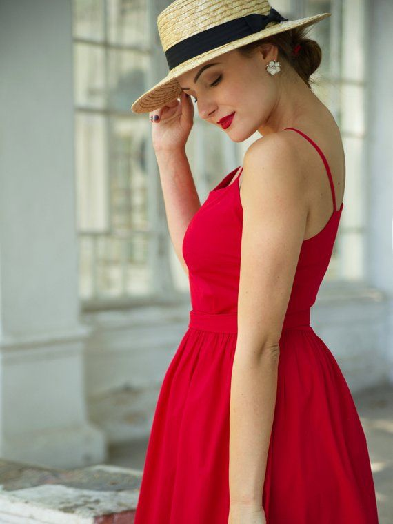 Baumwolle maxikleid 12 farben, baumwolle langes kleid, maxikleid, rotes kleid lang, plus size kleid, rotes auto