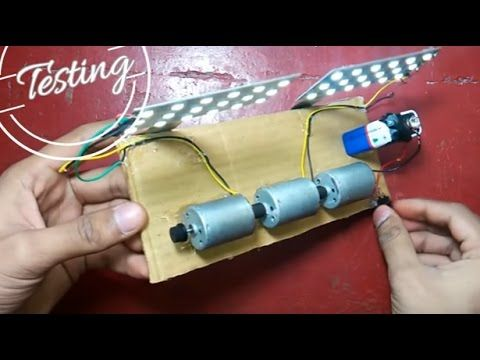 [Tutorial] how to make free energy generator at home - YouTube
