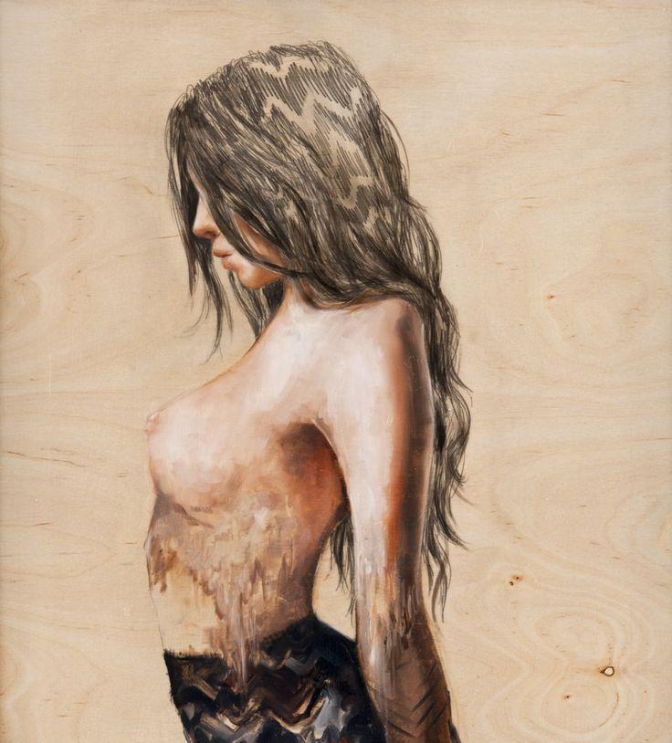 Cinara by Charmaine Olivia