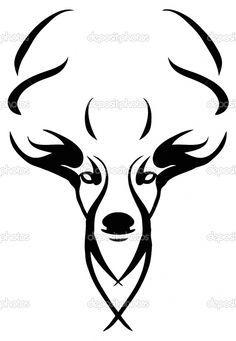 hannibal reinder tattoo - Buscar con Google